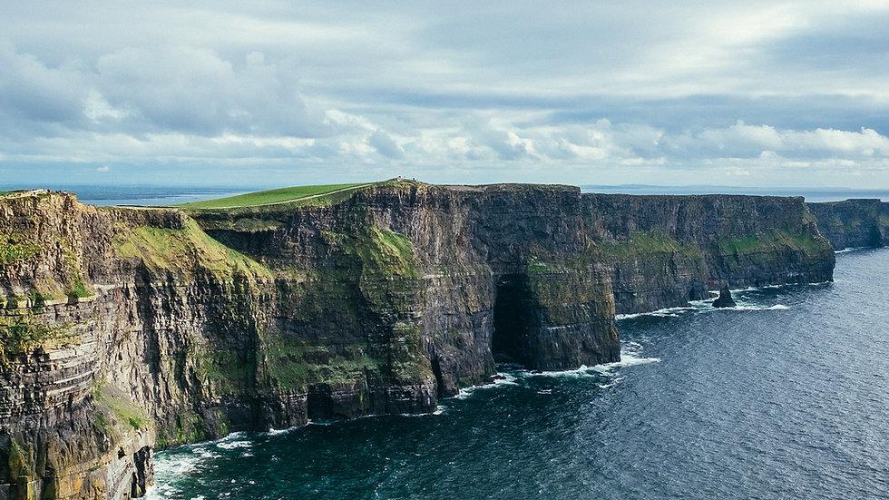 Tour in Irlanda - 2 itinerari a scelta - 7 notti