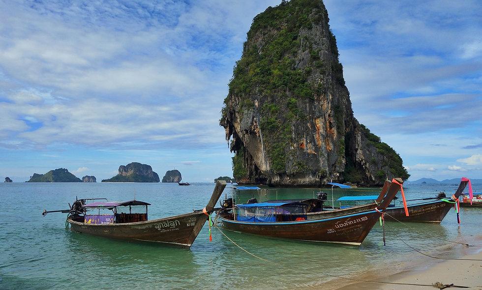 Thailandia - agosto- Tour a Bangkok + Koh Samui - 15 notti