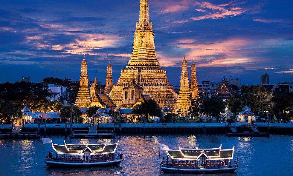 Tour Thailandia e Cambogia + Indonesia - 15 notti