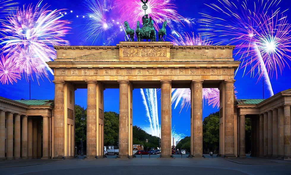 Capodanno a Berlino - 4 notti