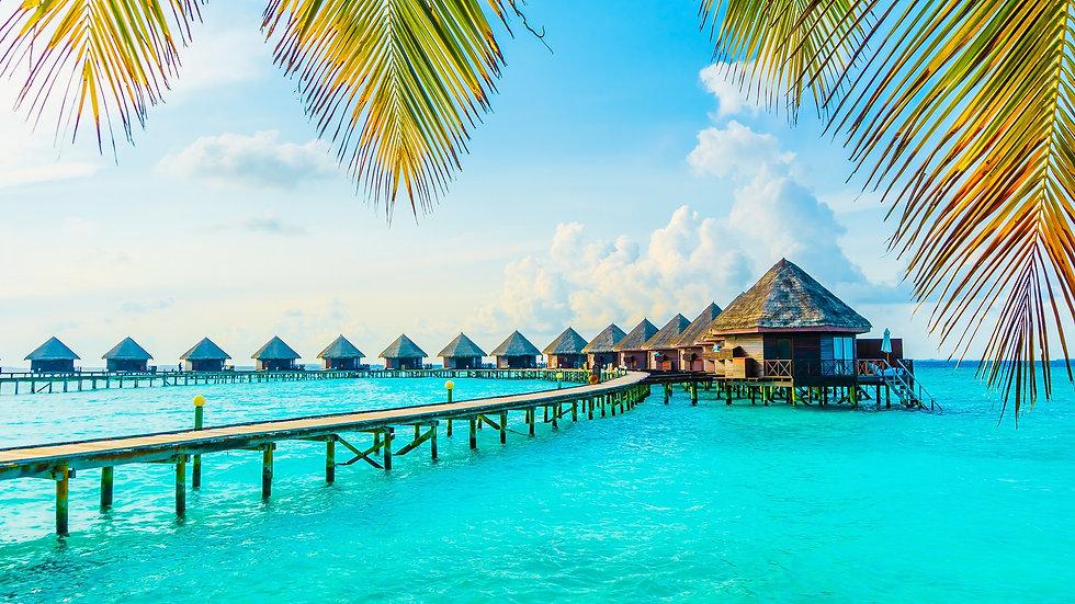 Natale alle Maldive - 7 notti + 1 - volo da Ronchi - a partire da 1900 euro