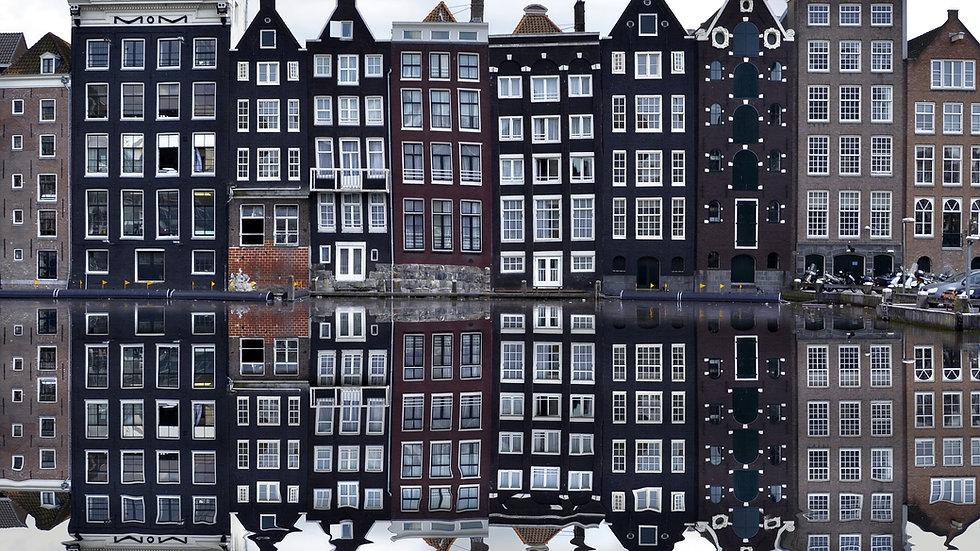 Amsterdam - 5 notti