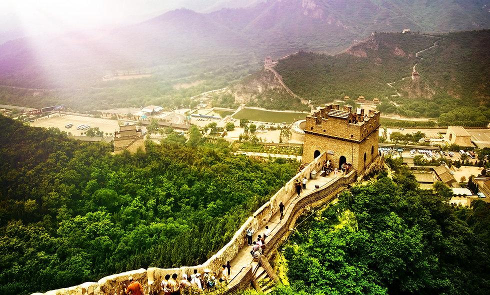 Tour della Cina con guida italiana - 7 notti
