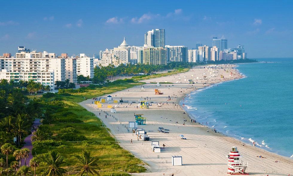 Miami + Crociera - Capodanno - 14 notti (+ 1 in volo)