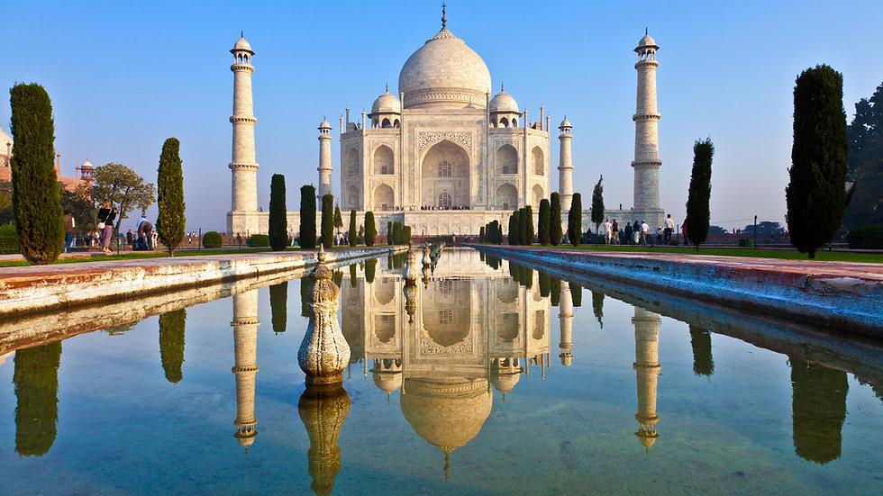 TOUR INDIA + MARE NELLA MISTICA GOA