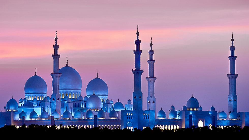 Crociera Dubai