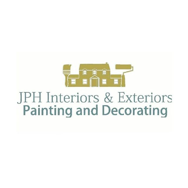 A new logo for JPH Interiors & Exteriors