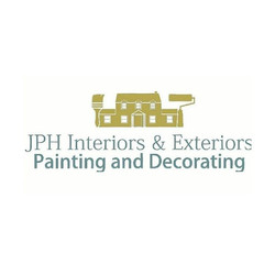 A new logo for JPH Interiors & Exteriors