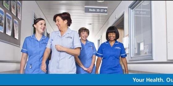 Stockport NHS Foundation Trust Fundraiser