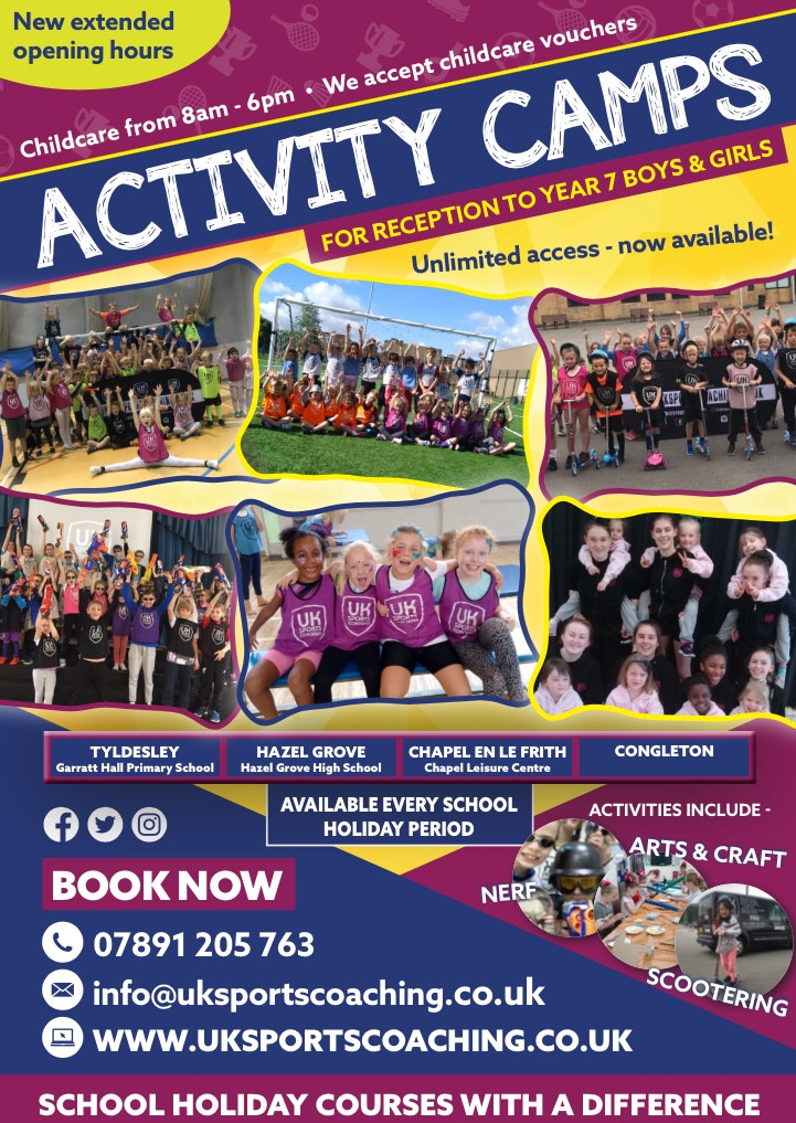 Activity Camps