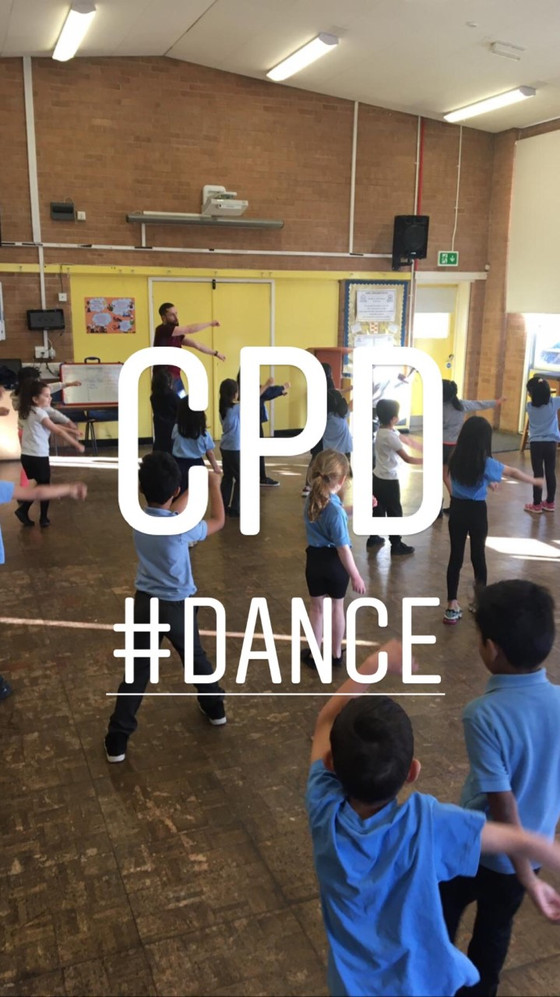 CPD Dance