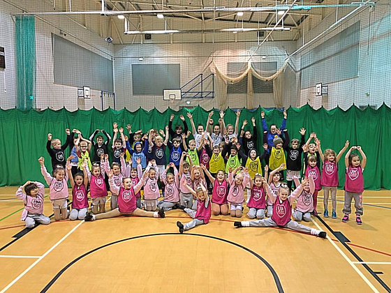May /June & Summer school holiday courses