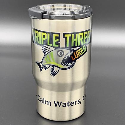 Triple Threat Tugger
