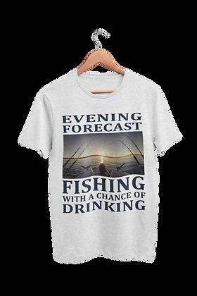 Evening Forecast T-Shirt