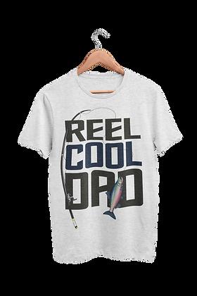 Reel Cool Dad T-Shirt