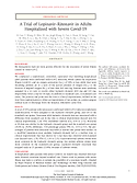 Cao_A Trial of LPVr in Adults Hospitaliz
