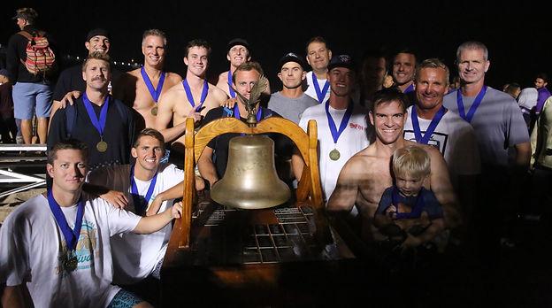 2018 Winning Taplin Team from South Bay.