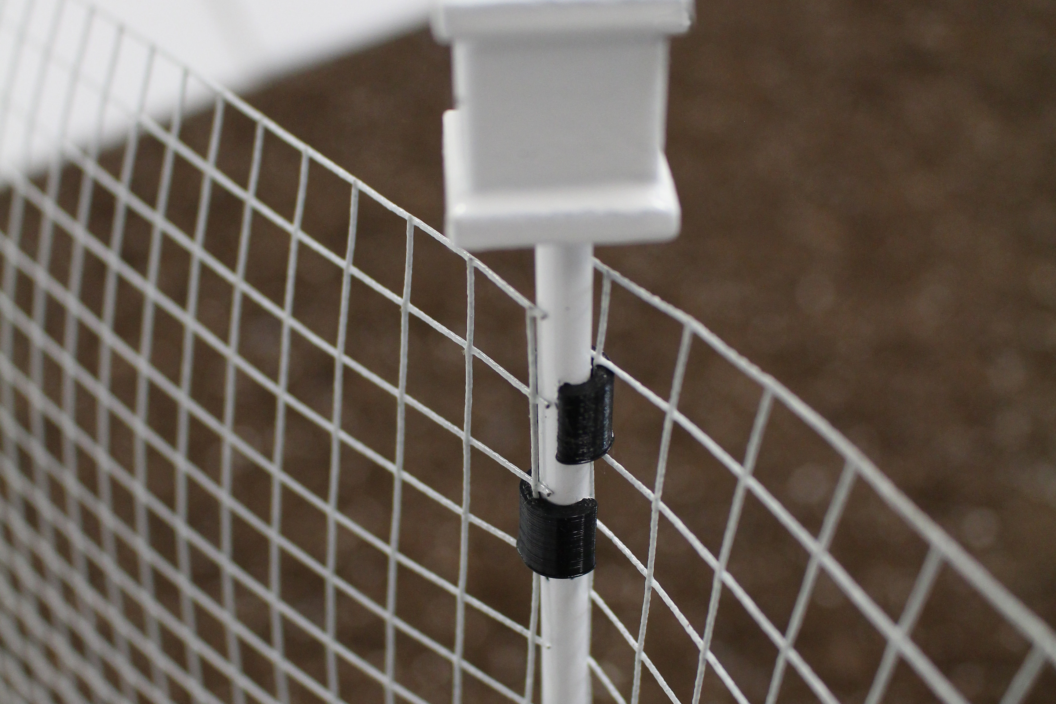 The Terra Products Country Wire Fence (GF 3 24T) Offers A Nice Garden  Accent That Assembles Easily And Serves To Protect Your Garden Space.