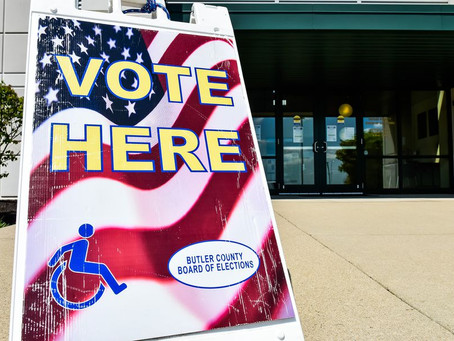 9K local voters didn't get requested ballots, changes called for in November