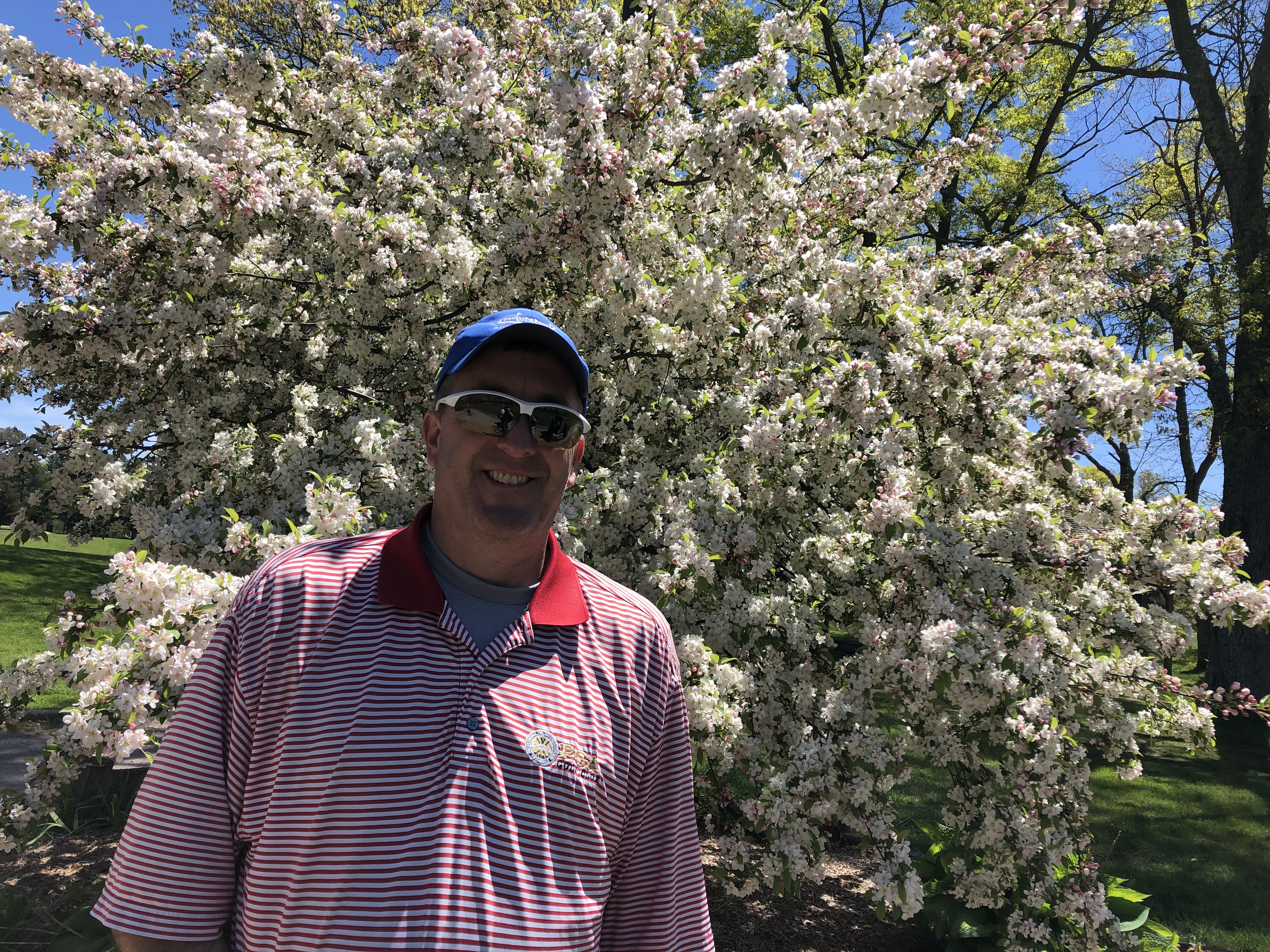 Spring PBGA Golf 2019