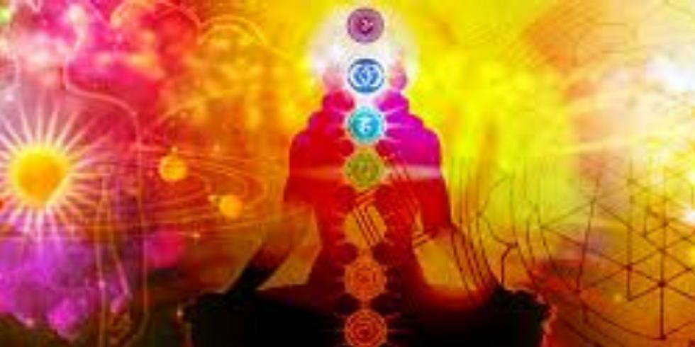 Formation en énergétique - Module 3 - Les chakras