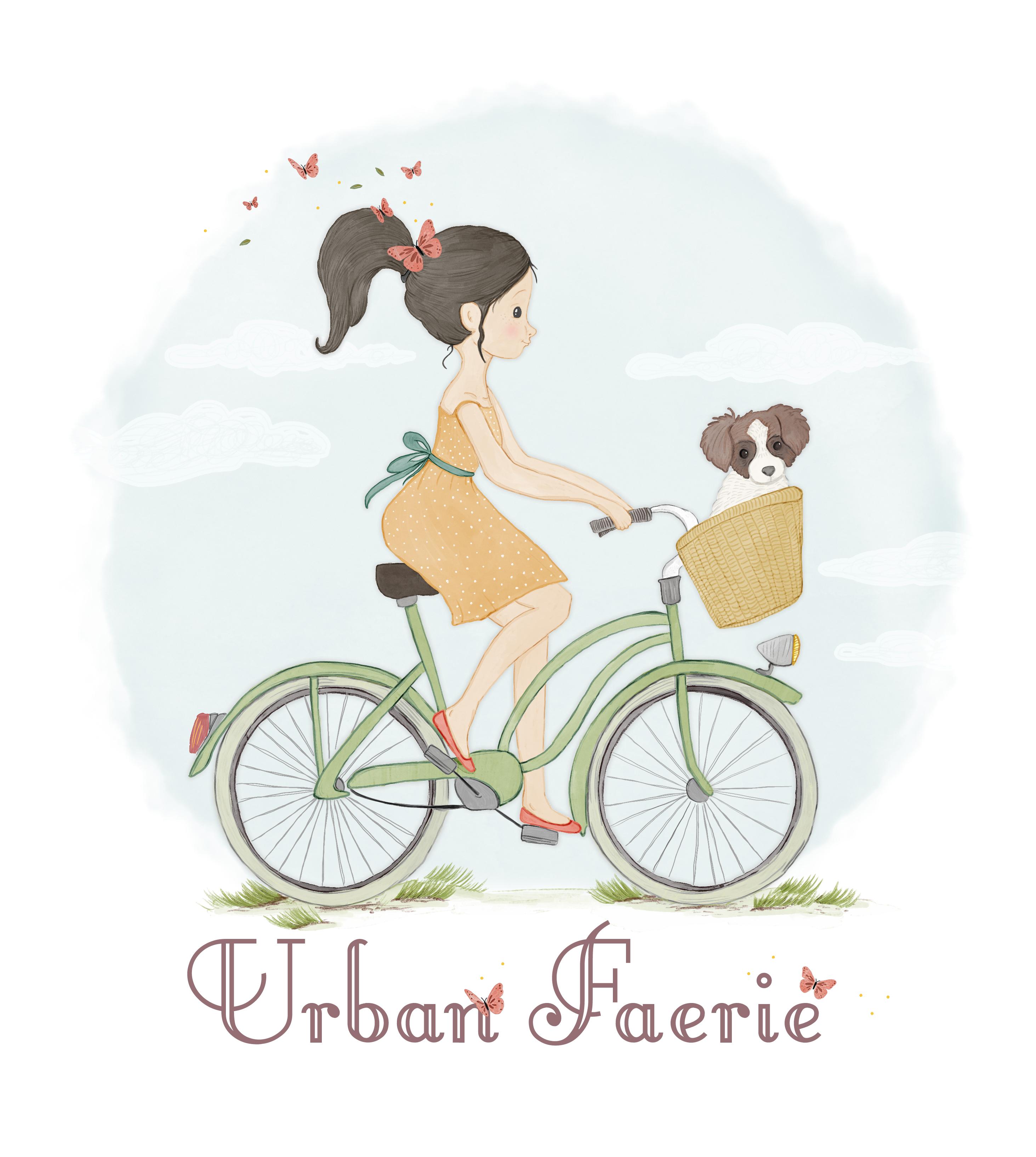 UrbanFaerie