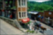 Eureka Springs Hotels