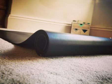 Just a Yoga Mat?