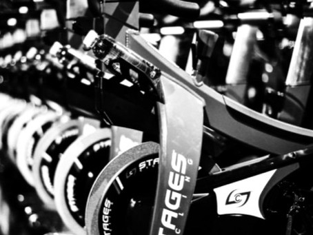 Getting started with FTP and Indoor Cycling
