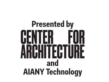 AIANY - Algorithms: Exploring Creativity, Knowledge, and Technology