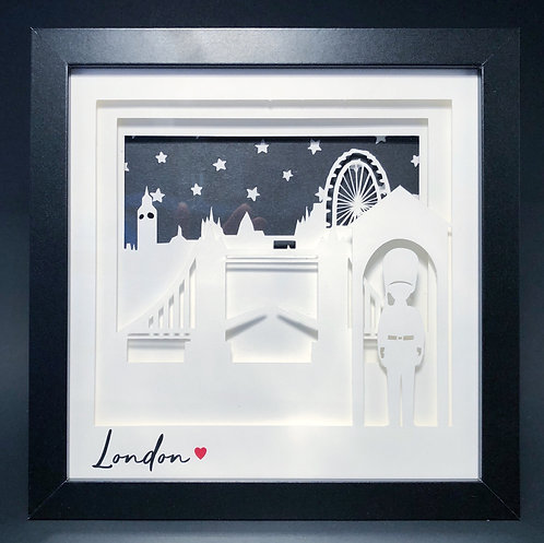 London Shadowbox