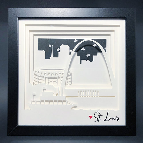 St. Louis Shadowbox
