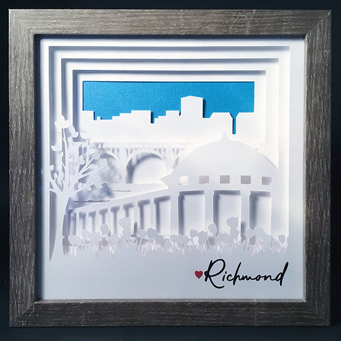 Richmond Shadowbox