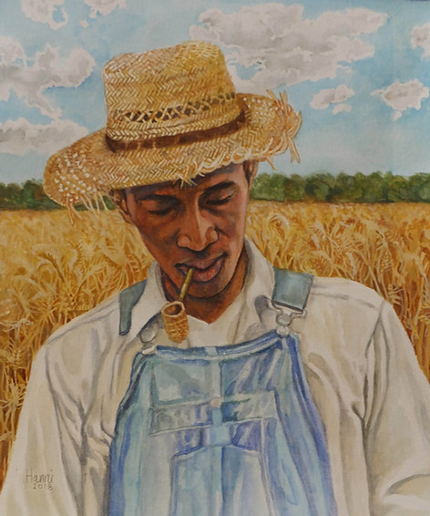 Sharecropper Blues