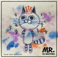 MR. DJ MOTORA