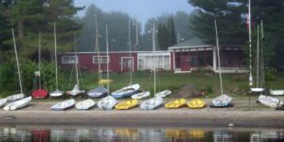 Deep River Yacht & Tennis Club AGM