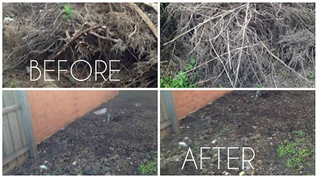 greenwaste removal