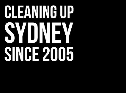 rubbish removal service since 2005