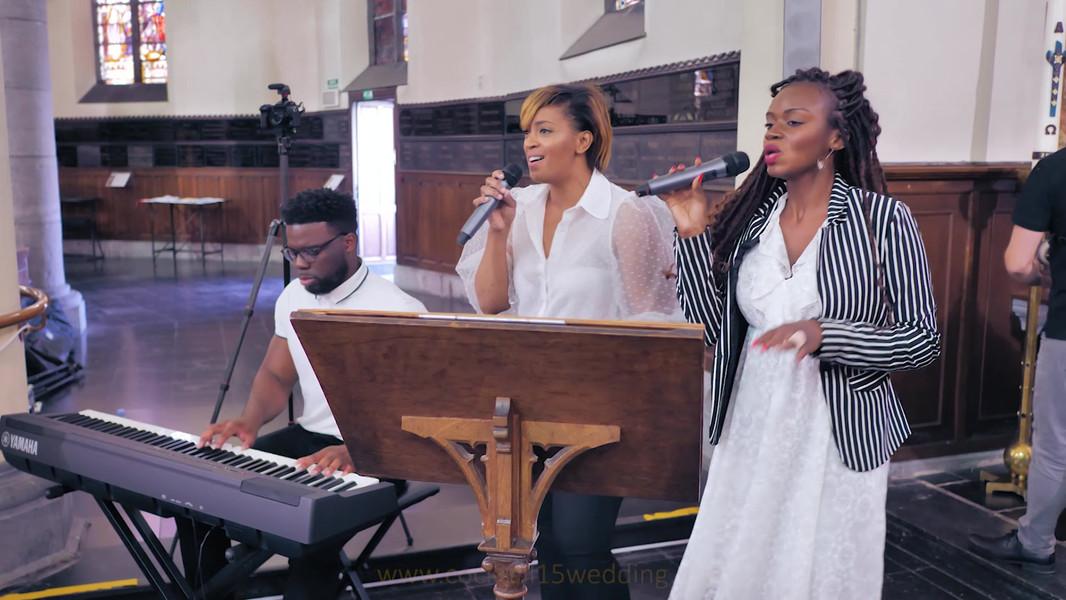 Chorale gospel
