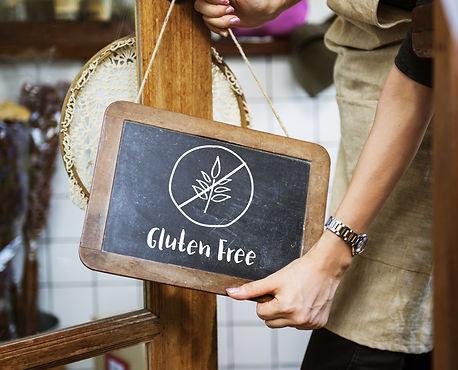 Gluten Free Healthy Lifestyle Concept.jp