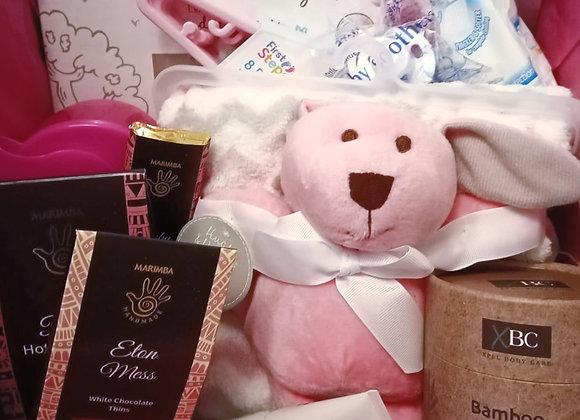 Baby Girl Gift Hamer