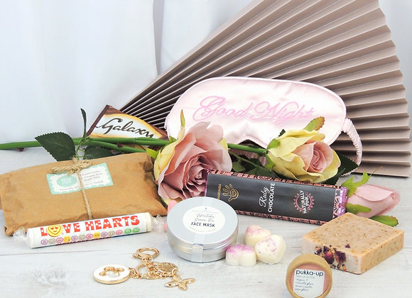 Little Luxuries Letterbox Gift