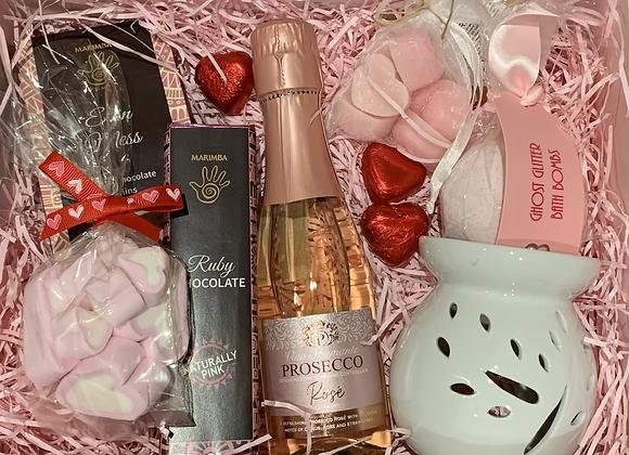 Valentine Treat Hamper