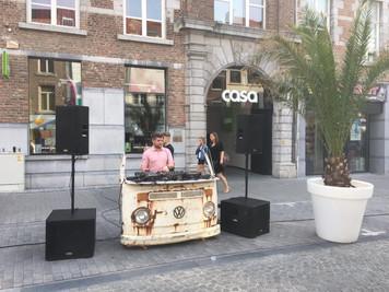Ladies City Deluxe the Sint-Truiden