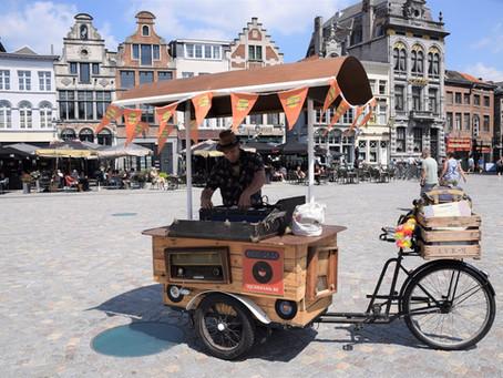 De zomer is van Mechelen!
