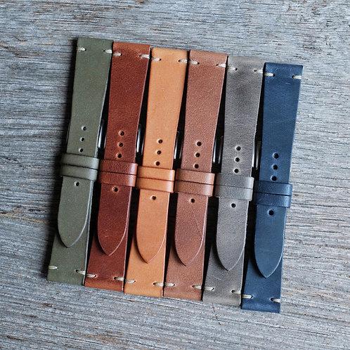 Turkish Leather Watch Straps