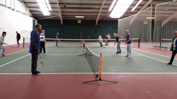 @ Wavertree tennis centre