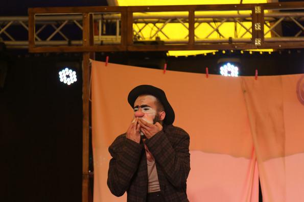 Festival Fes+Chapeau 2016