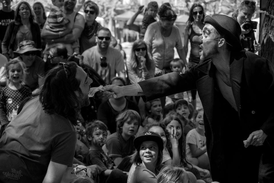 Festival Fes+Chapeau 2015
