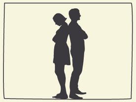 איך להתמודד עם האכזבה מבן הזוג אחרי הלידה?